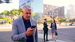 Simplify executive travel with smart apps