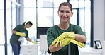 We tailor office cleaning services to meet your needs