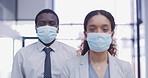 We encourage all employees to wear face masks
