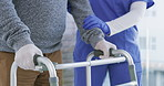 We'll get there, together