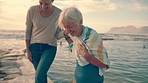 Low-impact exercise is ideal for aging joints