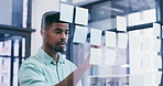 Improving business processes in order to stay innovative